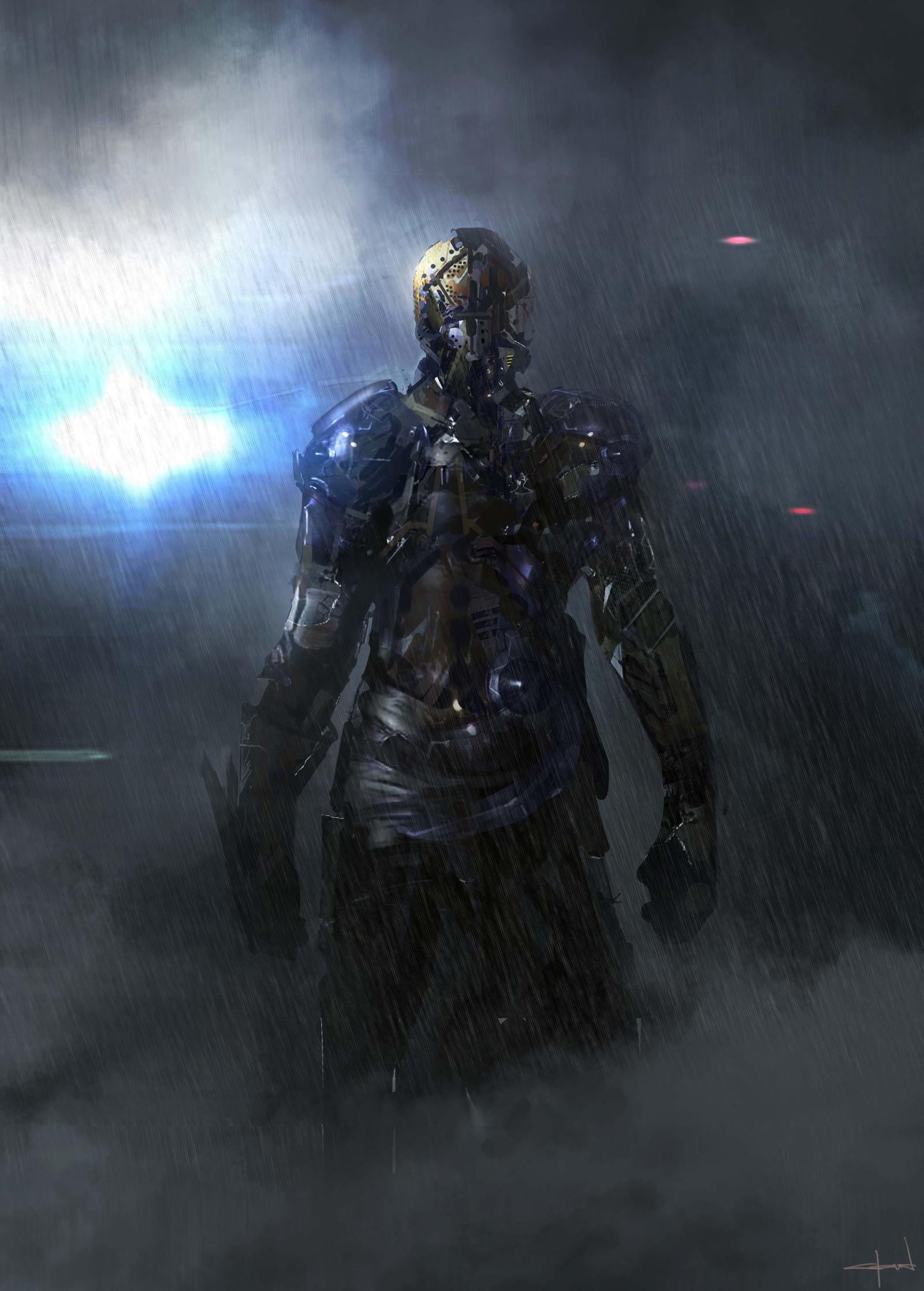 Junk character study post by Darkcloud013