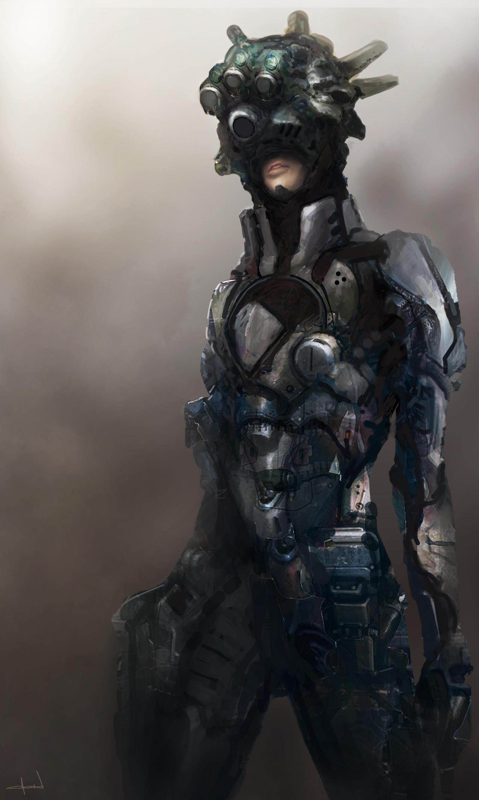 Sketch 2 Final Post by Darkcloud013