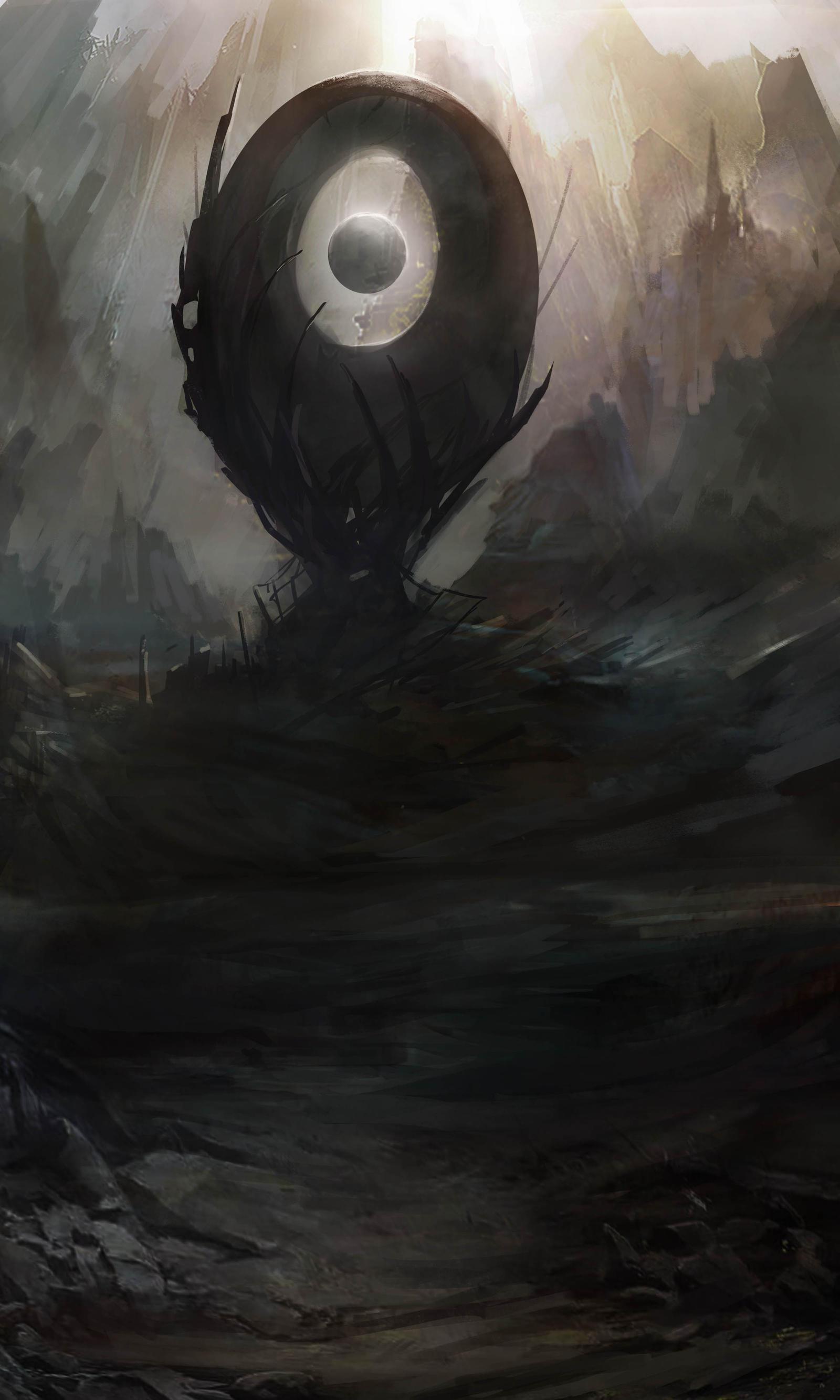 Time stone by Darkcloud013