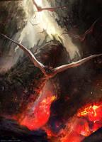 Hunting Horrors by Darkcloud013