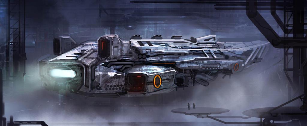 Shipp by Darkcloud013