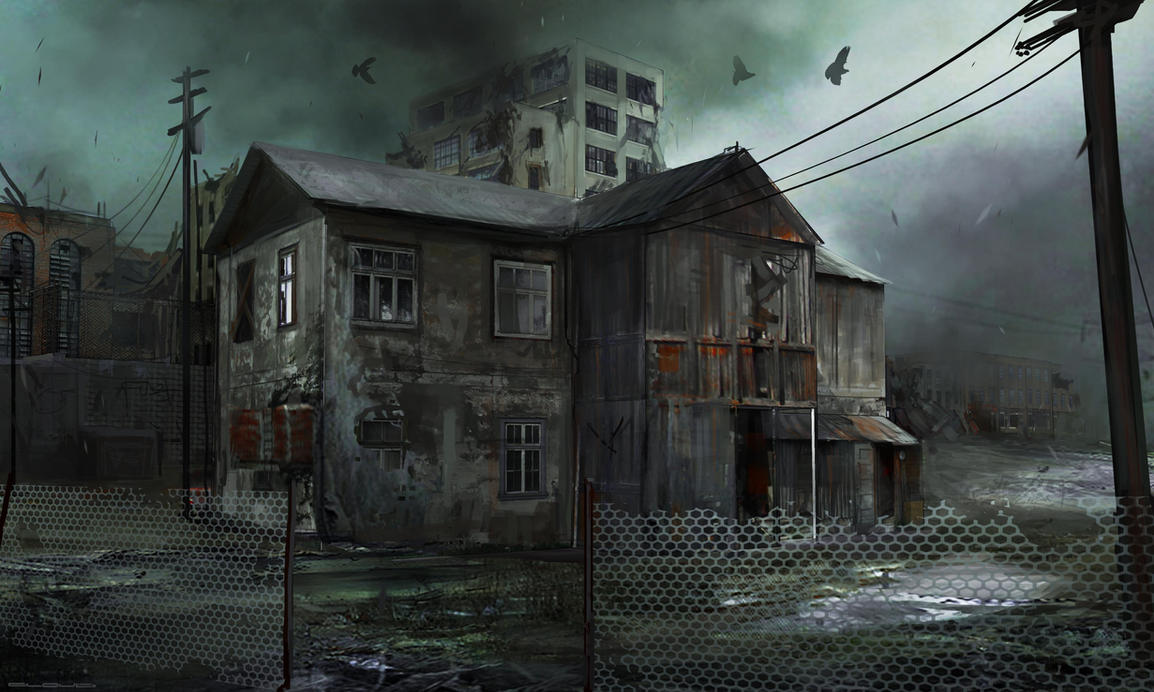 Ruins 2 by Darkcloud013