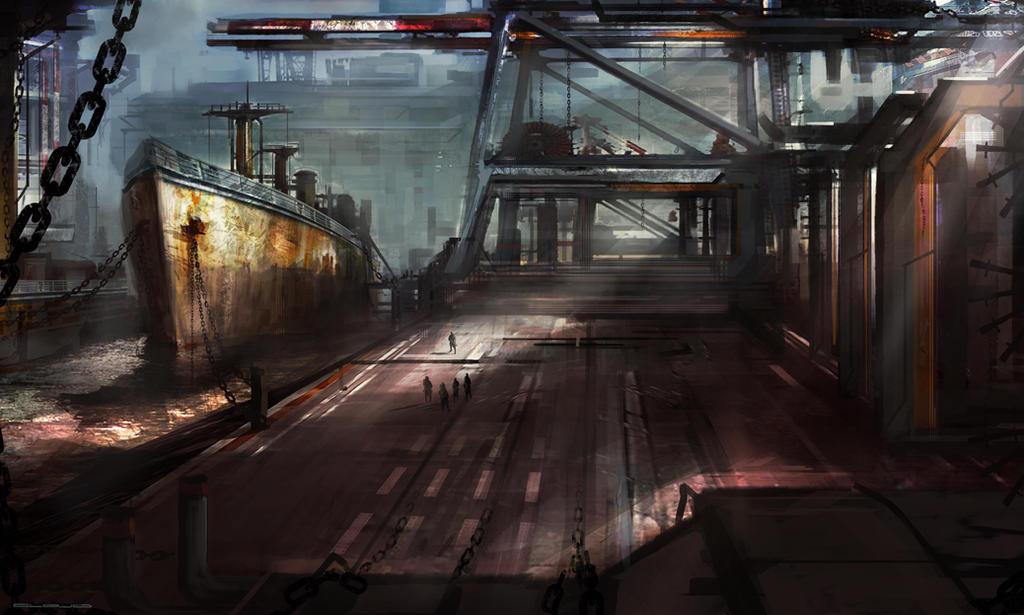 Port DVG by Darkcloud013