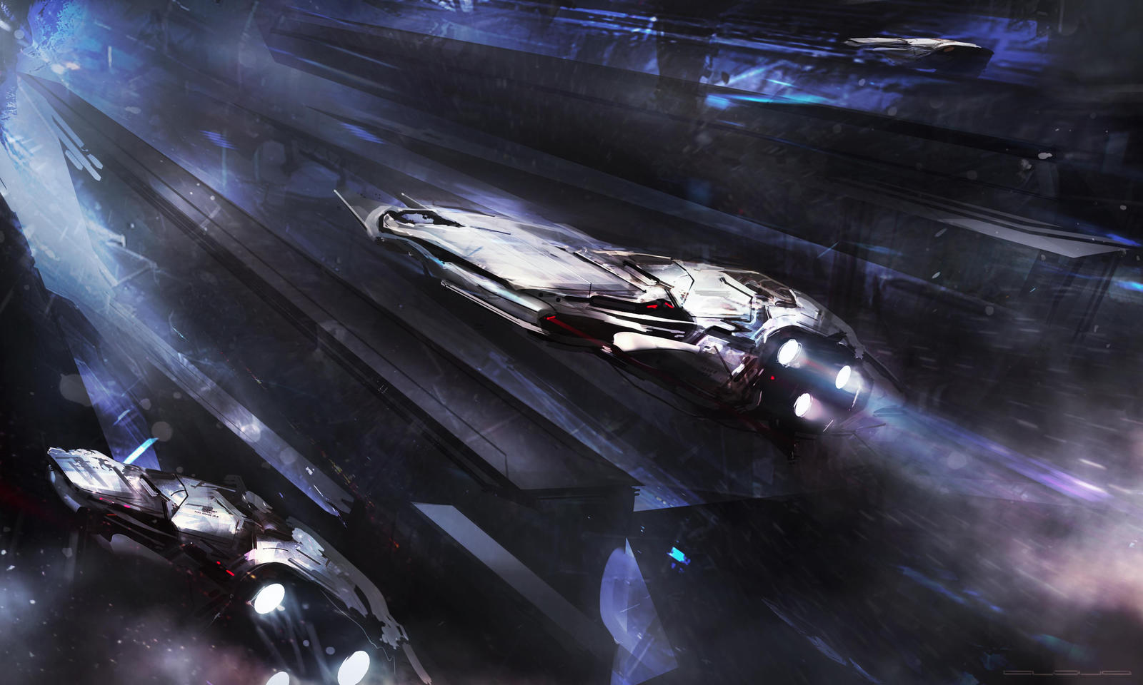 SPEED FINAL post by Darkcloud013