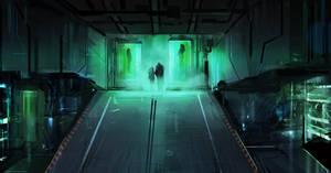 Lab by Darkcloud013