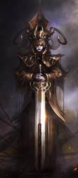 Queen by Darkcloud013