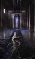 Dark Nun