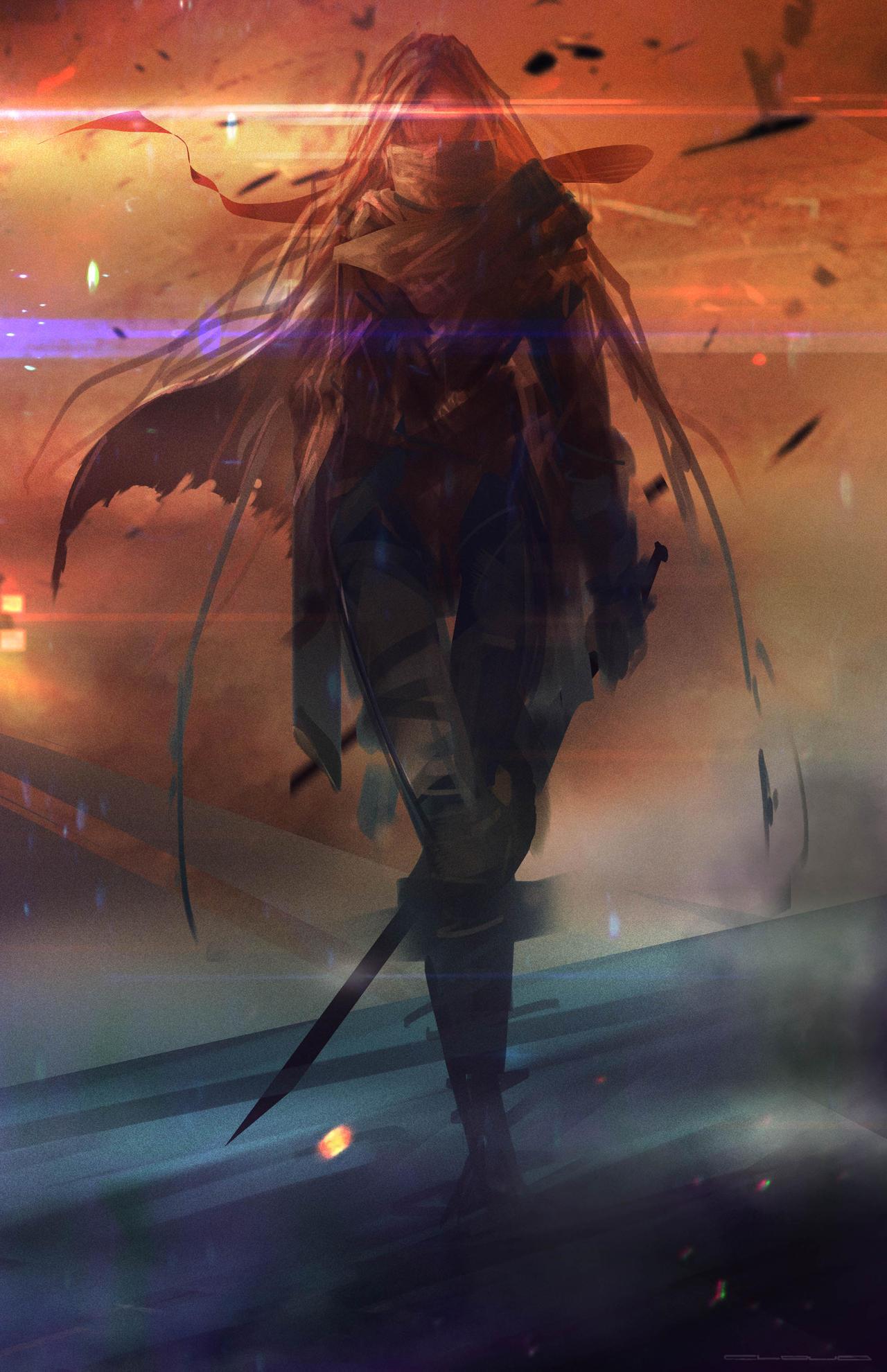 Assassin DVG