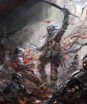 Barbarian DVG