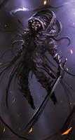 Black by Darkcloud013