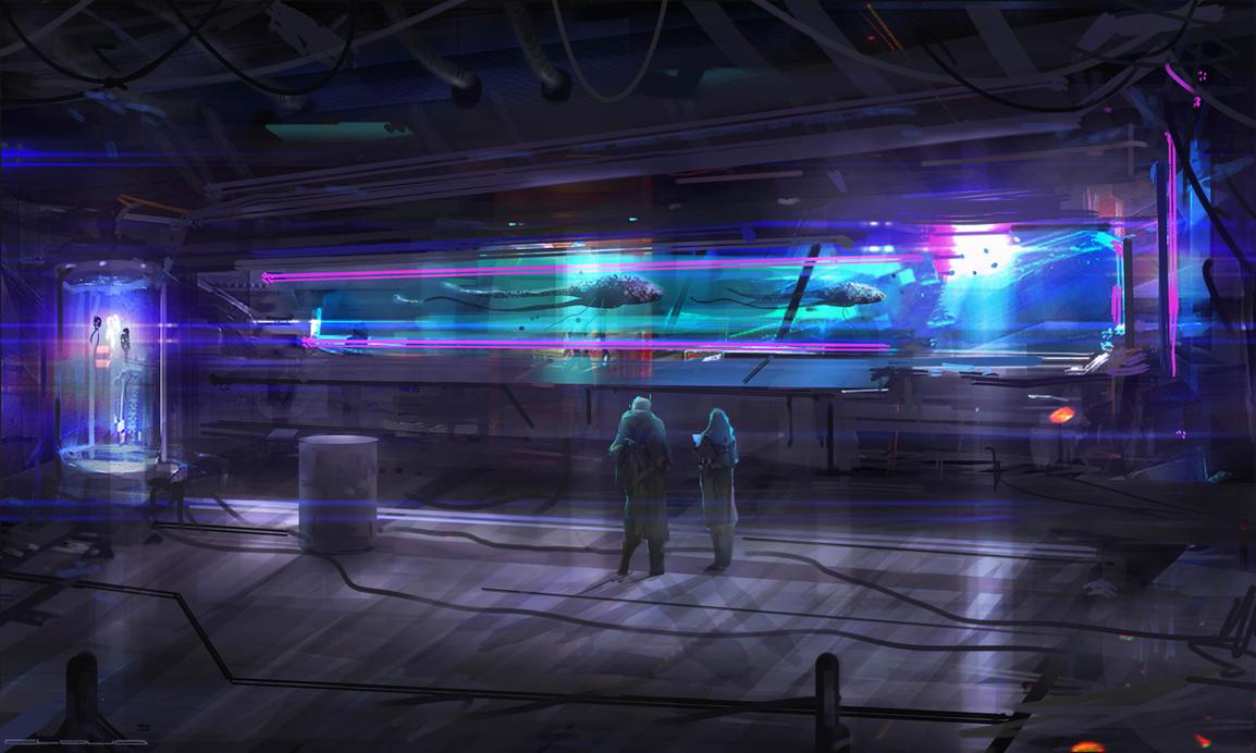 Lab 2 by Darkcloud013