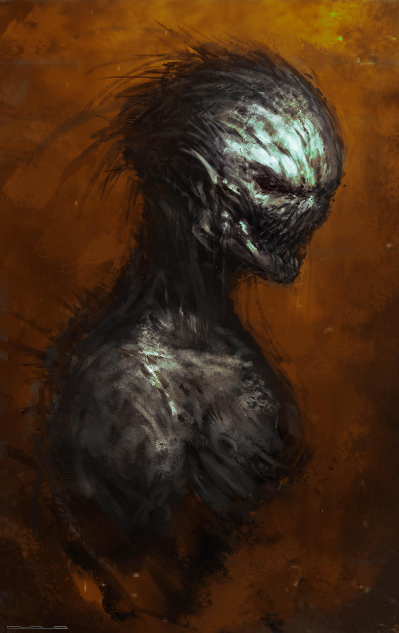 Xerium by Darkcloud013