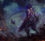 Atherian Warrior