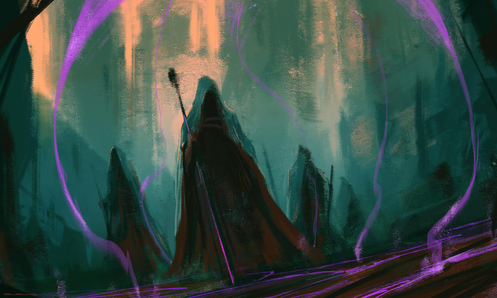 Soul Hunters by Darkcloud013