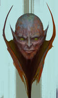 Demonic by Darkcloud013