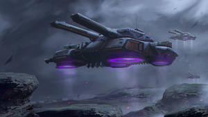Armadillo II by Darkcloud013