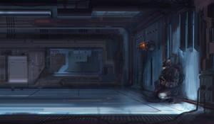 Setting up by Darkcloud013