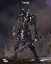 Undead Concept 1