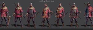 Archer Concepts