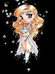 Chibi Sailor Qaspiel