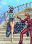 OSI - Royalty - A Princess's Name Day