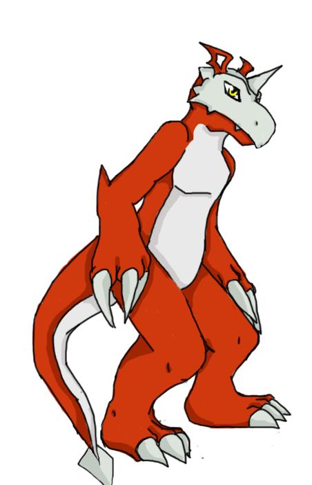 drakemon