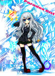 Spica-Kiraboshi[Paradox Girl]