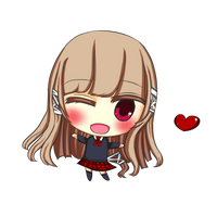 [OC-Chibi-Design]Chibi-Miosa by kagari0930