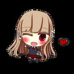 [OC-Chibi-Design]Chibi-Miosa
