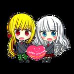 puti-Valentine