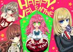 Happy-valentine 2016!