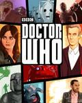 Doctor Who - Series VIII