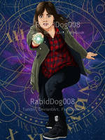 Trust Me, I'm The Doctor by RabidDog008