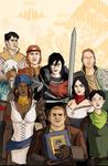 Dragon Age 2: Marian Hawke