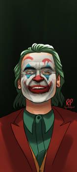 We Exist in a Community - Joker