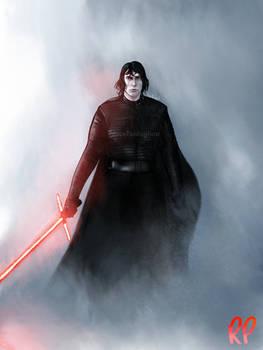 Kylo Ren - The Rise of Skywalker