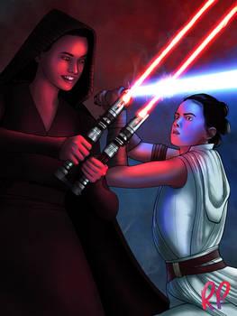 Rey vs. Rey