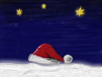 dear santa by shiny