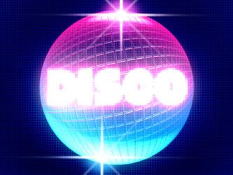 disco by shiny