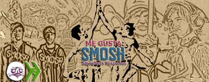 Cover Me Gusta Smosh by MeGustaSmosh