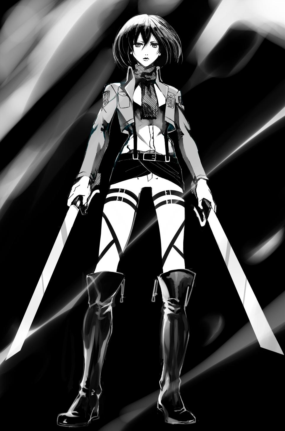 Super Heroine by Beardorado