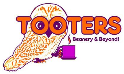 Tooters Logo by TessandraFae