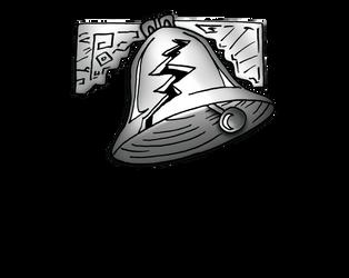 Harrisburg Logo by TessandraFae