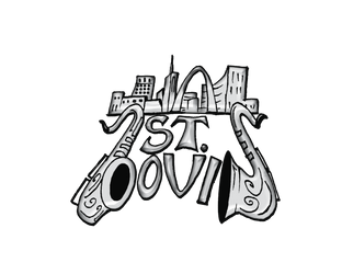 St. Louis Logo by TessandraFae