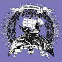 Vigilante DnD Season 2 - Chama Chameleon