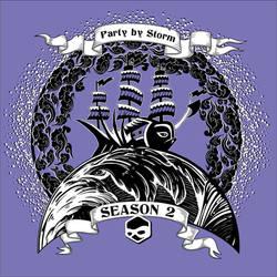 Vigilante DnD Season 2 - Party by Storm