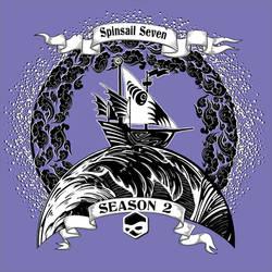 Vigilante DnD Season 2 - Spinsail Seven