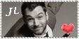 Jude Law Stamp by NocturnalMelody9