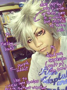 dancingontightrope's Profile Picture