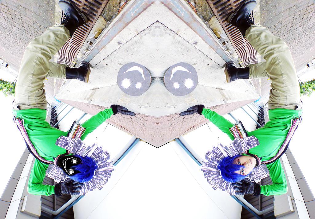 Vocaloid - Matryoshka :: Mad Matryoshka by dancingontightrope